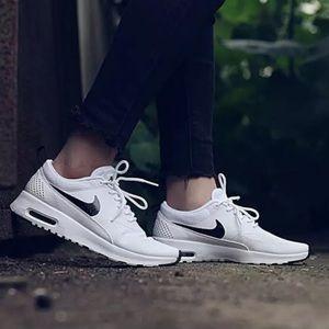 Nike Air Max Thea Women's Running Shoe Retro 599409-103 Size 7